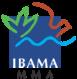 Logo Ibama